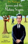 Jeeves and the Mating Season (Unabridged) Audiobook, by P. G. Wodehouse