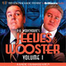 Jeeves and Wooster, Vol. 1: A Radio Dramatization, by Jerry Robbins