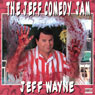 The Jeff Comedy Jam Audiobook, by Jeff Wayne