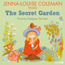 Jenna-Louise Coleman reads The Secret Garden (Famous Fiction) (Unabridged) Audiobook, by Frances Hodgson-Burnett