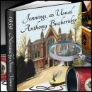 Jennings, as Usual (Unabridged) Audiobook, by Anthony Buckeridge