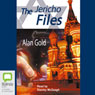 The Jericho Files (Unabridged) Audiobook, by Alan Gold