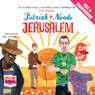 Jerusalem (Unabridged) Audiobook, by Patrick Neate