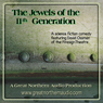 The Jewels of the 11th Generation (Dramatized), by Jerry Stearns