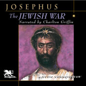 The Jewish War (Unabridged) Audiobook, by Flavius Josephus