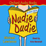 Jiggy McCue: Nudie Dudie (Unabridged) Audiobook, by Michael Lawrence