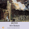 Jilted (Unabridged) Audiobook, by Ann Barker