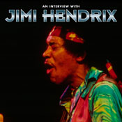 Jimi Hendrix: A Rockview Audiobiography Audiobook, by Otto Schulz
