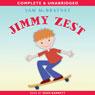 Jimmy Zest (Unabridged) Audiobook, by Sam McBratney