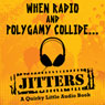 Jitters: A Quirky Little Audio Book, by Adele Park