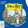 Joan of Art: Aussie Bites (Unabridged), by Margaret Clark