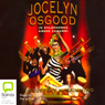 Jocelyn Osgood: In Xylophones Above Zarundi (Unabridged), by Geoffrey McSkimming
