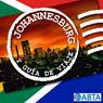 Johannesburgo (Johannesburg): Esto es la Guia Oficial de Holiday FM de Johannesburgo (Unabridged) Audiobook, by Holiday FM