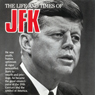 John F. Kennedy: Hero of History Audiobook, by Nina Joan Mattikow