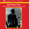 John Henry Days (Unabridged), by Colson Whitehead