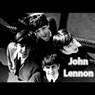 John Lennon, by Alan Clayson