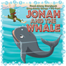 Jonah and the Whale (Unabridged) Audiobook, by Darcy Weinbeck