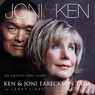 Joni & Ken: An Untold Love Story (Unabridged) Audiobook, by Ken Tada
