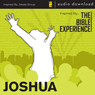 Joshua: The Bible Experience (Unabridged), by Inspired By Media Group