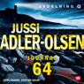 Journal 64 (Unabridged) Audiobook, by Jussi Adler-Olsen
