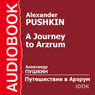 A Journey to Arzrum Audiobook, by Alexander Pushkin