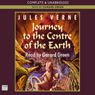 Journey to the Centre of the Earth (Unabridged) Audiobook, by Jules Verne