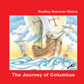 Journey of Columbus (Unabridged), by Melinda Lilly