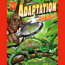 A Journey into Adaptation with Max Axiom, Super Scientist Audiobook, by Agnieszka Biskup