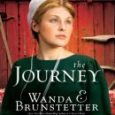 The Journey: Kentucky Brothers, Book 1 (Unabridged) Audiobook, by Wanda Brunstetter