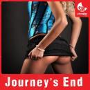 Journeys End: An Erotic Story (Unabridged), by Sean O'Kane