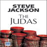The Judas (Unabridged) Audiobook, by Steve Jackson