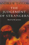 The Judgement of Strangers (Unabridged), by Andrew Taylor