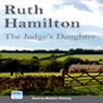 The Judges Daughter (Unabridged) Audiobook, by Ruth Hamilton