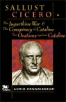 The Jugurthine War & The Conspiracy of Cataline (Unabridged) Audiobook, by Sallust