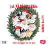 Jul pa Nasbrannan: eller i skuggan av en gris (Christmas at Nasbrannan: Or, In the Shade of a Pig) (Unabridged) Audiobook, by Katarina Mazetti