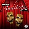 Jump into Audition: Its a Yes! (Unabridged) Audiobook, by Sobaca Limited