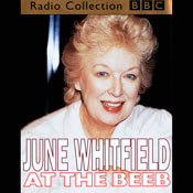 June Whitfield at the Beeb, by Chris Emmett