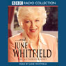 And June Whitfield (Unabridged) Audiobook, by June Whitfield