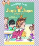 Junie B. Jones Collection: Books 5-8 (Unabridged), by Barbara Park