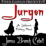 Jurgen (Unabridged) Audiobook, by James Branch Cabell