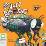 Just Annoying! (Unabridged), by Andy Griffiths