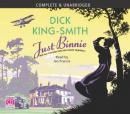 Just Binnie (Unabridged), by Dick King-Smith