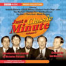 Just a Classic Minute: Volume 3 Audiobook, by Nicholas Parsons