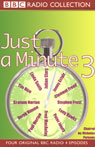 Just a Minute 3 Audiobook, by Unspecified