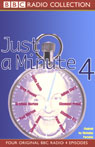 Just a Minute 4 Audiobook, by Unspecified