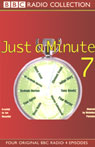 Just a Minute 7 Audiobook, by Unspecified
