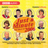 Just A Minute: The Best Of 2006 Audiobook, by Ian Messiter