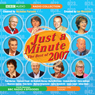 Just a Minute: The Best of 2007 Audiobook, by BBC Audiobooks