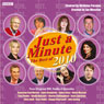 Just a Minute: The Best of 2010, by Nicholas Parsons
