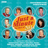 Just A Minute: The Best of 2011, by Ian Messiter